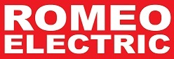 Romeo Electric Logo1
